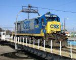 csxt 5547