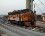 TCRX 719 - x-MILW 82A