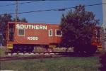 SOUTHERN X589