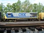 CSX 5853  06/14/2006