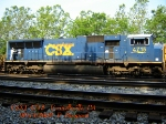 CSX 4715   06/14/2006