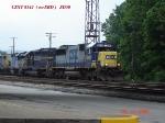 CSX 8542  SD50   07/22/2006