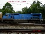 CSX 7923  ex-LMS  C40-8W  07/22/2006