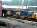 CSX 5256   07/14/2006