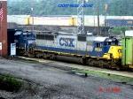 CSX 8532   07/14/2006