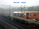 CSX 5325  Lead Unit  07/14/2006