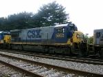 CSXT 5902