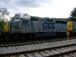 CSXT 6421