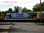 CSX 5925   ex - SBD   B36-7  07/29/2006