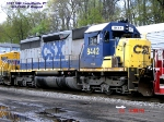 CSX 8442   04/24/2006