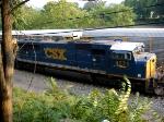 CSX  4771  SD70MAC