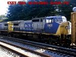 CSXT 7801