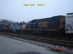 CSX 1551   07/14/2006