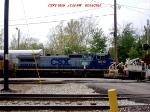 CSX 9010  C44-9W   05/14/2005
