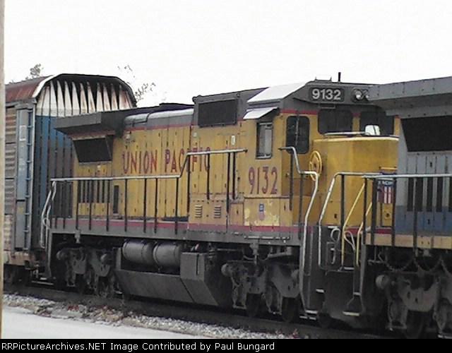 UP 9132       C40-8       08/01/2005