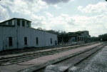 1280-15 C&NW (ex-M&StL) Cedar Lake Yard and shop after abandonment