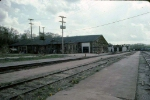1280-20 C&NW (ex-M&StL) Cedar Lake Yard and shop after abandonment