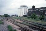 1284-13 Minnesota Transfer industry trackage near East Hennepin and Stinson NE