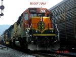 BNSF 7918  06/28/2006