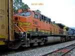 BNSF 5661  07/02/2006