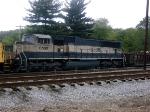 BNSF 9596