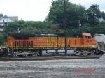 BNSF 4613  C44-9W   07/28/2006