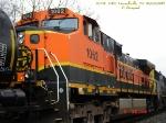 BNSF 1062   C44-9W    04/08/2006