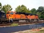 BNSF 5874  ES44AC    09/22/2006
