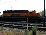 BNSF  7184