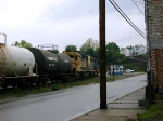 BNSF 2798