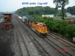BNSF 5069   07/12/2006