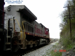 BNSF 686  04/21/2006