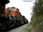 BNSF 1006  04/21/2006