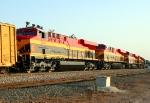 KCSM 4749/KCSM 4750/KCSM 4748