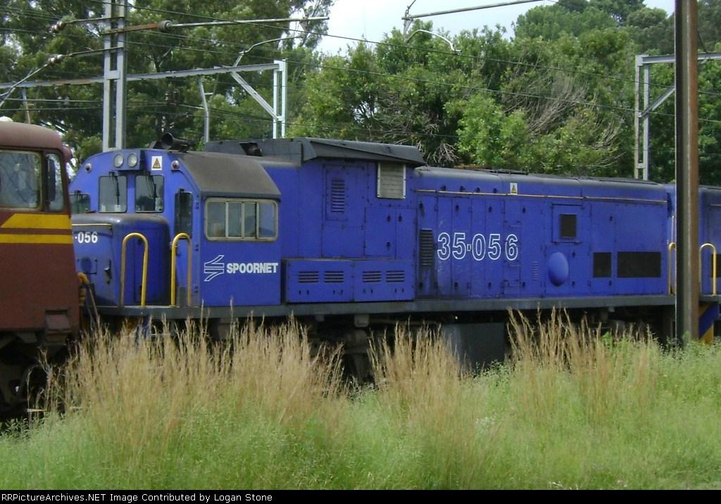 SAS 35-056