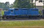 HRT 2036 showing its ex Conrail heritage