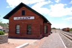 Flagstaff Crew Station