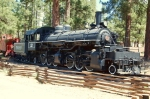 Southwest Forest Industries #12, 2-6-6-2