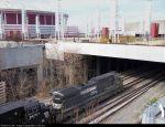 Railroad Gulch