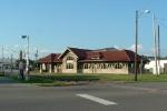 Depot at Mt.Vernon Ohio
