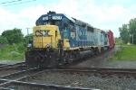 CSX 6929