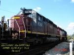 HLCX 6067       SD40-2CLC       09/27/2006