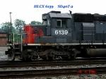 HLCX 6139   07/12/2006