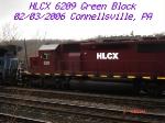 HLCX 6209