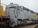 HLCX 6428       SD40-2        10/04/2006