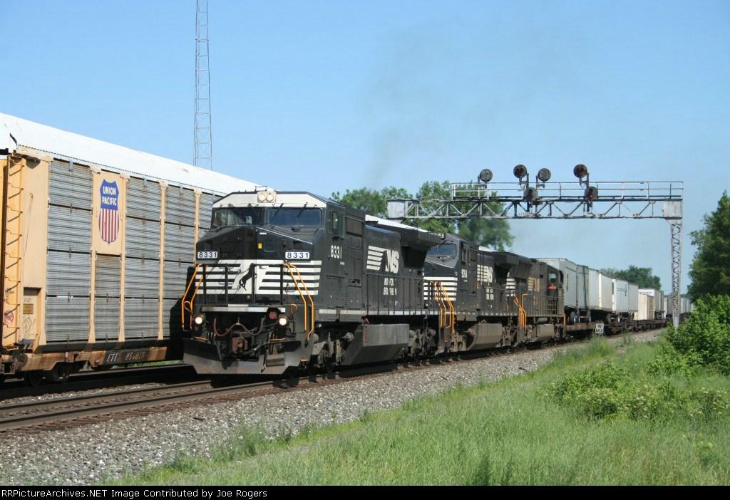 NS 8331