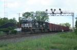 NS 9841