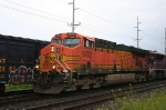 BNSF 5722