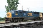 CSX 4585