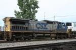 CSX 7784